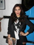 Sophie Choudry at Dabboo Ratnani's Calendar 2013 Launch