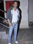 Sunil Shetty at 'Mumbai Mirror' Premiere