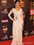 Sunn Leone at Colors Screen Awards 2013