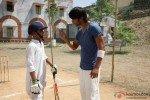 Sushant Singh Rajput in Kai Po Che Movie Stills Pic 1