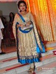 Tanushree Dutta At Udita Goswami, Mohit Suri's Wedding Ceremony
