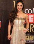Tara Sharma at Colors Screen Awards 2013