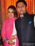 Udita Goswami, Mohit Suri's Wedding Ceremony Pic 3