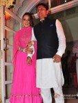 Udita Goswami, Mohit Suri's Wedding Ceremony Pic 2