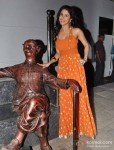 Urmila Matondkar at Worli Festival 2013 Pic 3