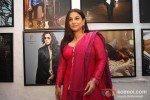 Vidya Balan at Dabboo Ratnani's Calendar 2013 Launch Pic 1