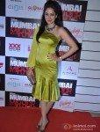 Vidya Malvade at 'Mumbai Mirror' Premiere