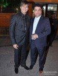 Vivek Oberoi At Walk The Red Carpet Of Filmfare Awards 2013