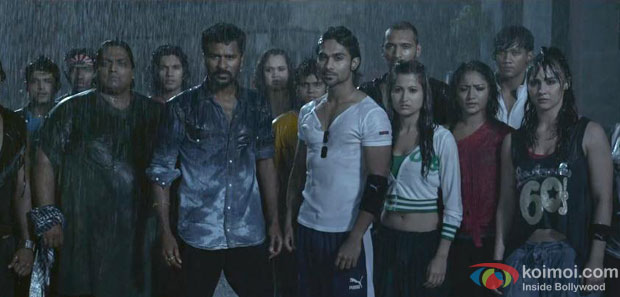 ABCD – Any Body Can Dance Review (ABCD – Any Body Can Dance Movie Stills)
