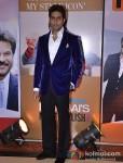 Abhishek Bachchan at 'Hindustan Times Mumbai's Most Stylish 2013' Awards