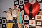 Aditi Rao Hydari, Randeep Hooda And Sarah Loren At Murder 3's Music Success Bash Pic 1