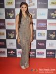 Aditi Rao Hydari walk the Red Carpet of 'Mirchi Music Awards' 2013