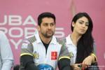 Aftab Shivdasani at CCL 3 Dubai and Ranchi Match
