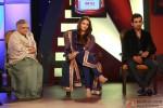 Aishwarya Rai and Gautam Gambhir at Zindagi Live Awards Pic 1