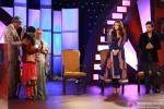Aishwarya Rai and Gautam Gambhir at Zindagi Live Awards Pic 2