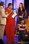 Aishwarya Rai at Zindagi Live Awards Pic 3