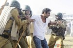Ajay Devgn in Satyagraha Movie Stills