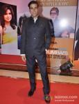 Akshay Kumar at 'Hindustan Times Mumbai's Most Stylish 2013' Awards