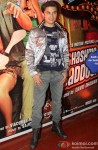 Ali Zafar at Music Launch of Film Chashme Baddoor Pic 2