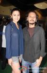 Alia Bhatt And Vishesh Bhatt at Murder 3 Special Screening