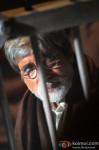 Amitabh Bachchan in Satyagraha Movie Stills Pic 1