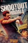 Anil Kapoor starrer Shootout At Wadala Movie Poster