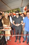 Anil Kapoor inaugurates 'Midas' Art Festival Pic 2