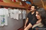 Anil Kapoor inaugurates 'Midas' Art Festival Pic 5
