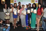 Anita Dongre, Poonam Sinha, Gulshan Grover, Sherlyn Chopra launches 'The Vegan Kitchen: Hollywood Style!' Book
