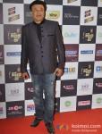 Anu Malik walk the Red Carpet of 'Mirchi Music Awards' 2013