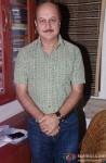 Anupam Kher at Actor Prepares Graduation Show