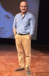 Anupam Kher at The 300th Show Of His Play Kucch Bhi Ho Sakta Hai