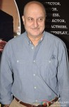 Anupam Kher at press conference of film Silver Linings Playbook