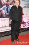 Anupam Kher at 'Kai Po Che!' Movie Premiere