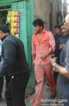 Arjun Kapoor Shoots For 'Gunday' In Kolkata Pic 2