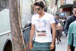 Arjun Kapoor Shoots For 'Gunday' In Kolkata Pic 3