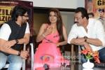 Arshad Warsi, Geeta Basra and Sanjay Dutt At Music Launch of Zila Ghaziabad Pic 2