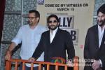 Arshad Warsi at 'Jolly LLB' Movie Promotions Pic 5