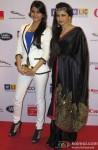Bhagyashree At Smile Foundation Fashion Show Pic 1