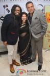 Boman Irani at 'House Of Marley' launch Pic 2