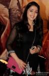 Charmy Kaur at Premiere of Zila Ghaziabad Movie
