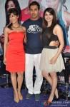 Chitrangada Singh, John Abraham and Prachi Desai Promote 'I Me Aur Main'