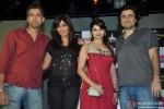 Chitrangada Singh, Prachi Desai and Goldie Behl at Cutting Chai College Festival Pic 1
