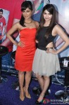 Chitrangada Singh and Prachi Desai Promote 'I Me Aur Main'