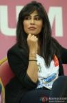 Chitrangada Singh at CCL 3 Dubai and Ranchi Match
