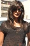 Chitrangada Singh Promoting 'I, Me Aur Main' Movie at Reliance Web World Centre Pic 1