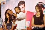 Chitrangadha Singh, John Abraham, Prachi Desai at 'I Me Aur Main' Press Meet Pic 2