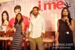 Chitrangadha Singh, John Abraham, Prachi Desai at 'I Me Aur Main' Press Meet Pic 5