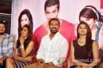 Chitrangadha Singh, John Abraham, Prachi Desai at 'I Me Aur Main' Press Meet Pic 4