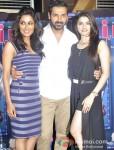Chitrangadha Singh, John Abraham, Prachi Desai at 'I Me Aur Main' Press Meet Pic 1